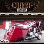 Moto Station ( Harley Davidson)